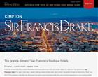 Sir Francis Drake Hotel thumbnail