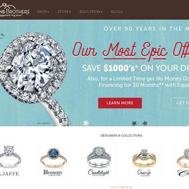 EE Robbins wedding vendor preview
