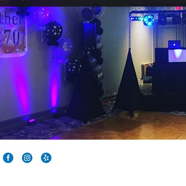 All Soiree DJ Entertainment wedding vendor preview