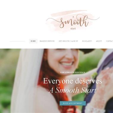 A Smooth Start wedding vendor preview