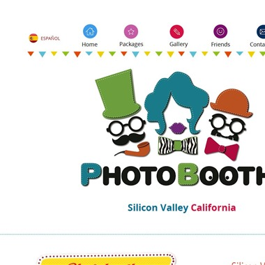PhotoBooth Silicon Valley wedding vendor preview