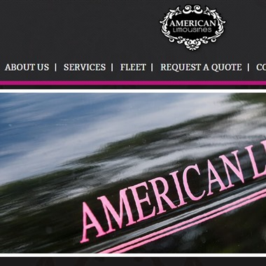 American Limousines wedding vendor preview