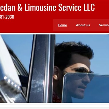 Jacob's Sedan & Limousine Service LLC wedding vendor preview