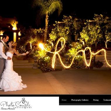 The Photo Couple wedding vendor preview