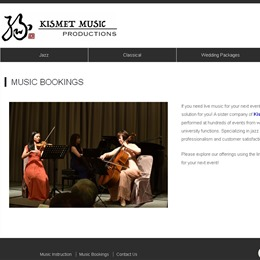 Kismet Music Productions photo