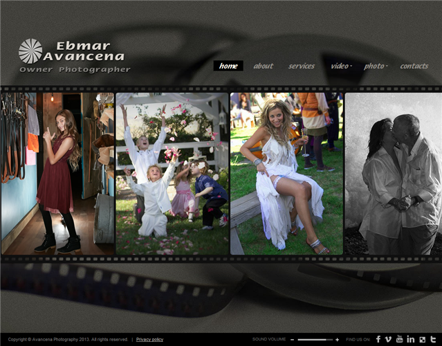 Avancena Photography wedding vendor photo