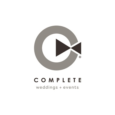 COMPLETE weddings + events wedding vendor preview