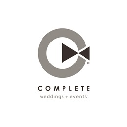 COMPLETE weddings + events photo