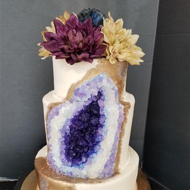 The Cake Shop wedding vendor preview
