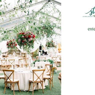 Stems Floral Design wedding vendor preview