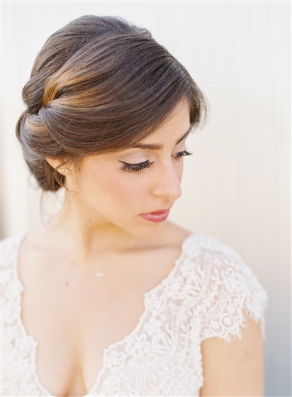 Hint of Shimmer wedding vendor photo