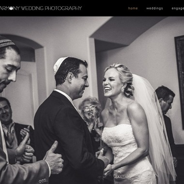 Harmony Wedding Photography wedding vendor preview