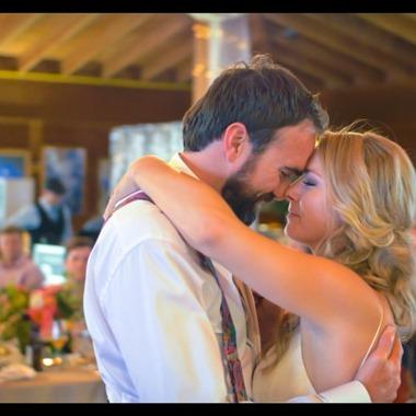 Top Shots Media, LLC wedding vendor preview