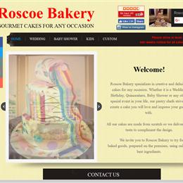 Roscoe Bakery photo