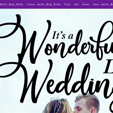 It's A Wonderful Life Weddings San Antonio wedding vendor preview