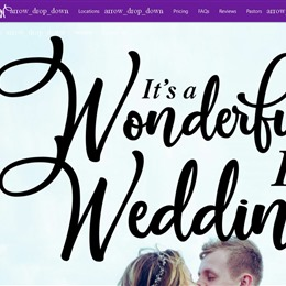 It's A Wonderful Life Weddings S.A. photo