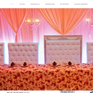 Vision Lounge wedding vendor preview