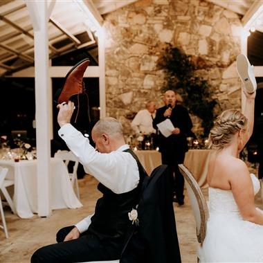 At Last Entertainment wedding vendor preview