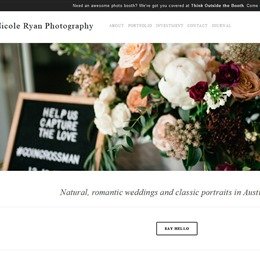 Photo of Nicole Ryan Photography Test, a wedding Photographers in Austin