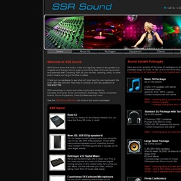 SSR Sound System Rentals, Inc. photo
