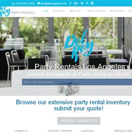 Del Rey Party Rentals photo