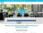Del Rey Party Rentals thumbnail