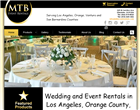Meant To Be Event Rentals thumbnail
