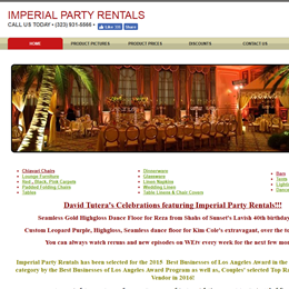 Imperial Party Rentals photo