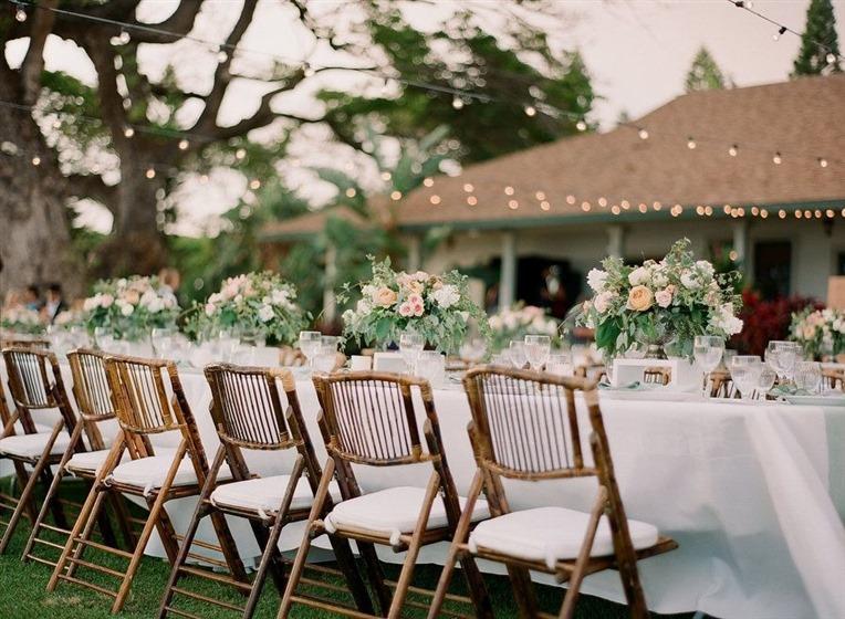 VINI'S Party Rentals wedding vendor photo