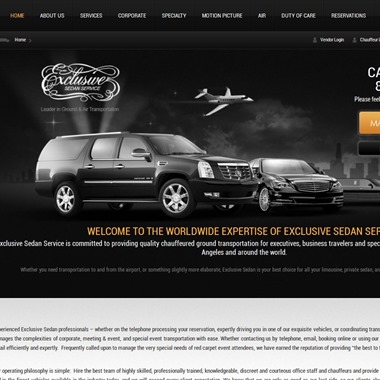 Exclusive Sedan wedding vendor preview
