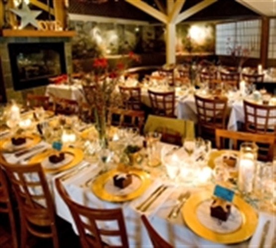 Kaspars Special Events and Catering wedding vendor photo