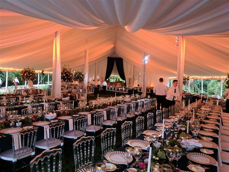 The Lighting & Sound Company wedding vendor photo