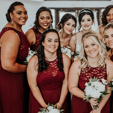 Makeup By Tatum LLC wedding vendor preview