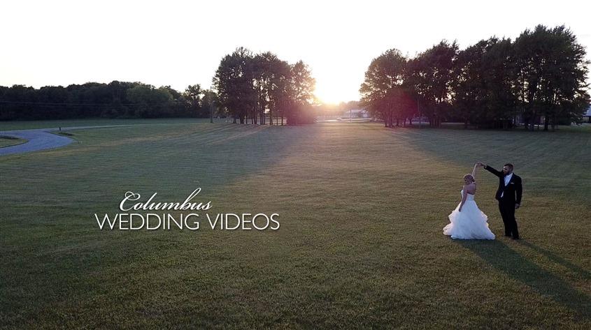 Columbus Wedding Videos wedding vendor photo