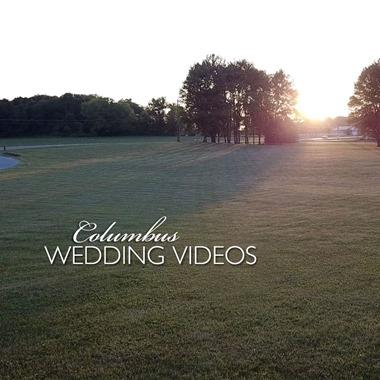 Columbus Wedding Videos wedding vendor preview
