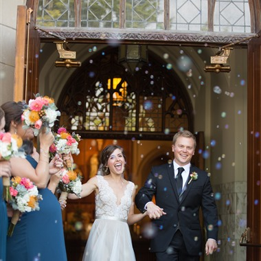 Wedded Perfection wedding vendor preview