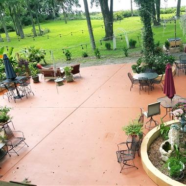 Cedar Bay Retreat wedding vendor preview