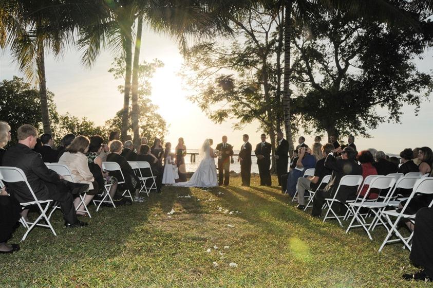 Cedar Bay Retreat wedding vendor photo