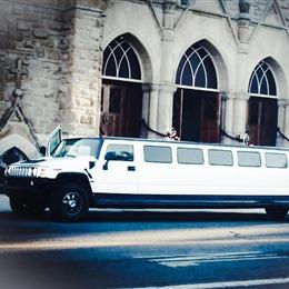 Champion Limousine Service photo