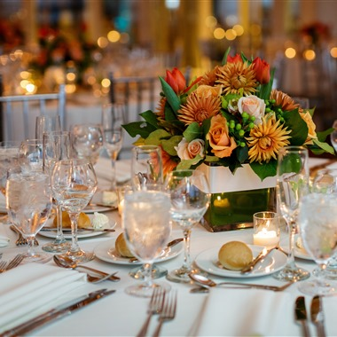 Creative Cuisine Catering wedding vendor preview