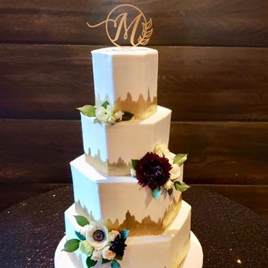 Short North Piece of Cake wedding vendor preview