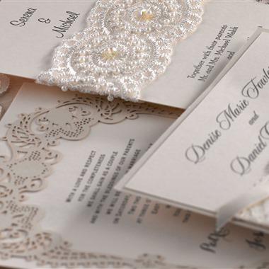 Avant-Garde Impressions wedding vendor preview