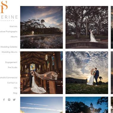 Severine Photography wedding vendor preview