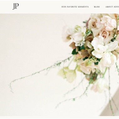 Jenna Powers Photography wedding vendor preview