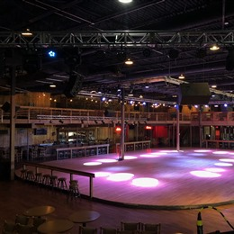 Stampede Event Venue photo