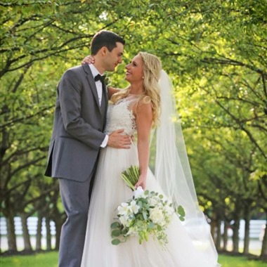 Nina Marie Weddings & Special Events wedding vendor preview