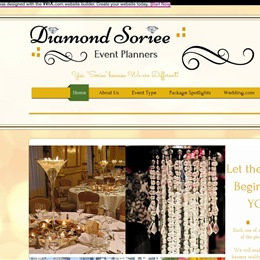 Photo of Diamond Soriee Event Planners Test, a wedding Planners in INDIANAPOLIS