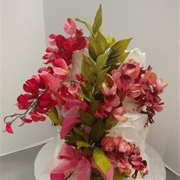 Photo of Ya Ya Sweets Greek Bakery, a wedding cake bakery in Jacksonville