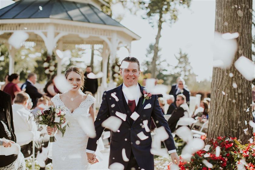 Jennifer Van Elk Photography wedding vendor photo