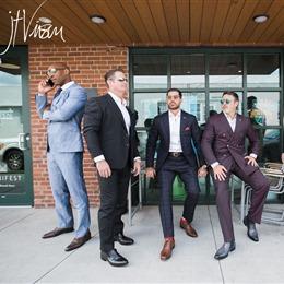 JT Vinson Clothiers photo